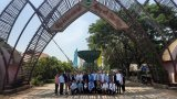 Svay Rieng province (Cambodia) surveys on tourism development connection in Long An