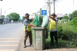 Movement for environmental protection, anti-plastic waste, waste collection and treatment launched