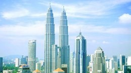 China no longer the largest investor in Malaysia