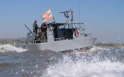 89th joint patrol on Mekong River concludes
