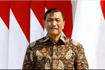 Indonesia considers strengthening naval force's ability