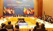 ASEAN senior officials meet to prepare for AMM Retreat