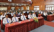 Long An: 90th anniversary of Vietnam Communist Party celebrated