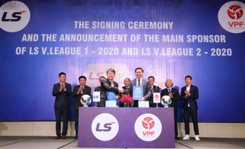 LS Holdings becomes new sponsor of pro football leagues