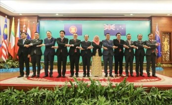 27th ASEAN – New Zealand Dialogue takes place in Cambodia