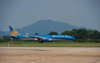 Vietnam Airlines suspends carrying passengers from Europe to Vietnam