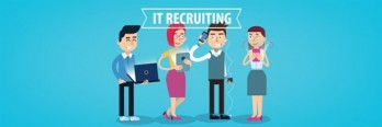 Recruitment in tech sector grows with digital transformation