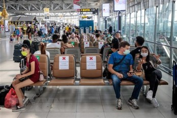 Vietnamese stranded abroad assisted to fly home: spokeswoman