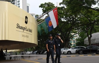 Shangri-La Dialogue 2020 cancelled over COVID-19