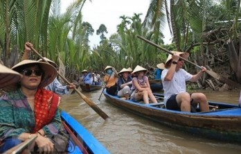 Tien Giang province to aid travel businesses hit by COVID-19