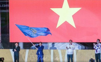 Official sports of SEA Games 31, Para Games 11 to be announced in July
