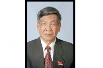 Former Party General Secretary Le Kha Phieu passes away
