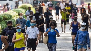Thai economy worst-hit by COVID-19 in ASEAN+3: AMRO