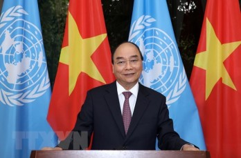 PM sends message to high-level meeting to commemorate UN's 75th anniversary