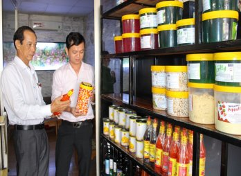 Food safety management tightened